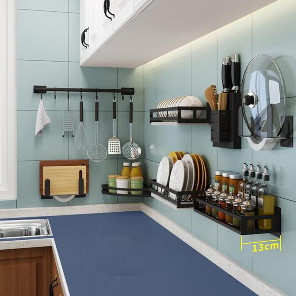 Stainless Steel Kitchen Shelving - mftale