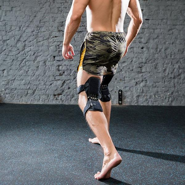 Exercise Assisted Knee Pads - mftale