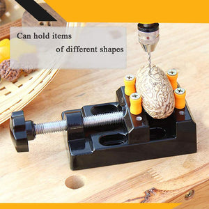 Mini Bench Vice (Free shipping in limit time!!) - mftale