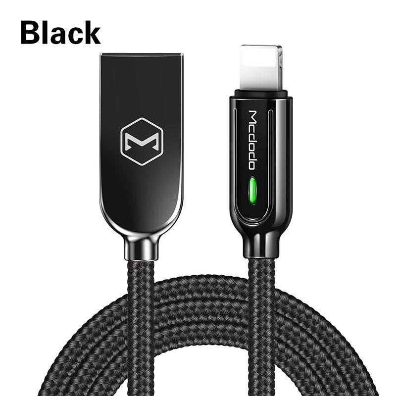 For All Apple Device-Automatic Intelligent Power Off Charging Cable(Buy 2 Free Shipping) - mftale