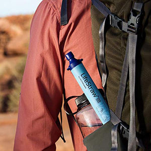 LifeStraw Personal Water Filter - mftale