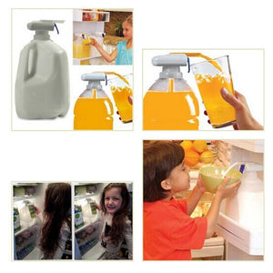 Automatic Water Suction Device - mftale