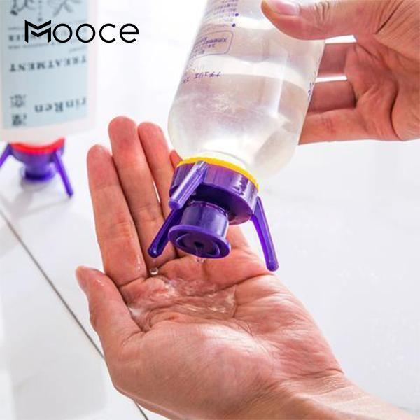 Mooce Universal Bottle Caps - mftale