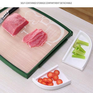 Multi-function Cutting Board - mftale