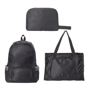 3in1 Lightweight Backpack - mftale