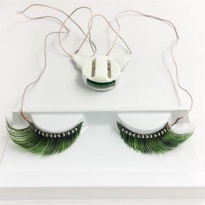 Eyelash LED Lights - mftale