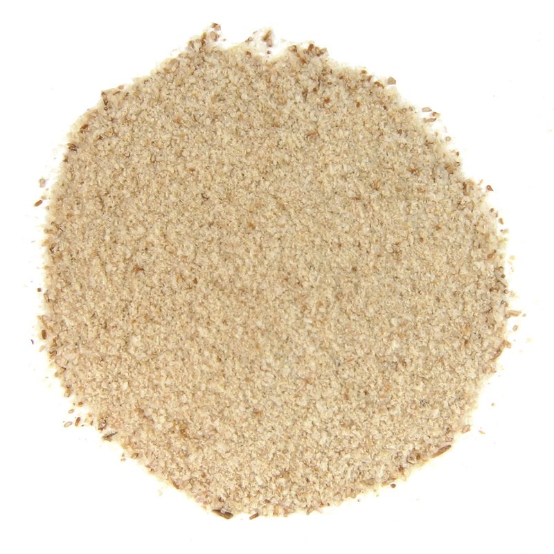 FRONTIER CO-OP<br>100% Organic Psyllium Husk Powder<br>Constipation/Diarrhoea<br>Dog/Cat Supplement