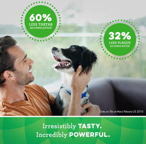 21% OFF ⏰ GREENIES<br>Original Dental Dog Chew Treats<br>12 oz Pack
