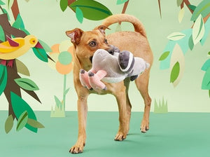 BARK<br>Flappin' Flossie<br>Dog Plush Toy