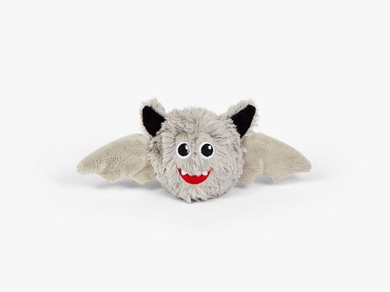 BARK<br>Rattling Ricky<br>Dog Plush Toy