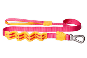 10% OFF ⏰ ZEE.DOG<br>Birdie Shock Absorbent<br>Ruff Dog Leash