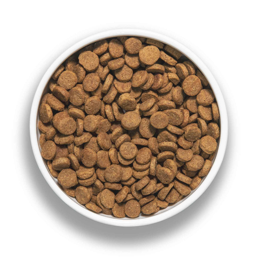 15% + FREE FREEZE DRIED ⭐️ BIXBI<br>Rawbble<br>Grain Free / Ancient Grain No Meal<br>Limited Ingredient Dry Dog Food