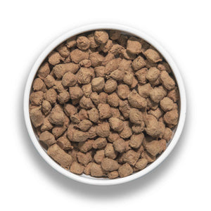 15% LAUNCH ⏰ BIXBI<br>Rawbble<br>Grain Free No Meal Limited Ingredient <br>Freeze Dried Dog Food/Toppers/Treats