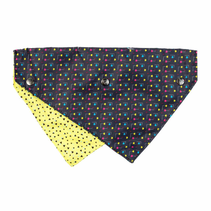 10% OFF ⏰ FUZZYARD<br>Reversible Bandana<br>Chomp