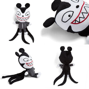 SENTIMENTS<br>Disney The Nightmare Before Christmas<br>Scary Teddy Dog Plush Toy