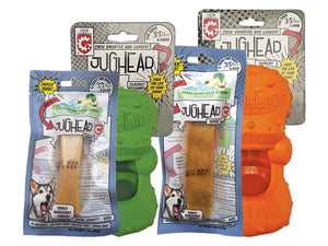 20% BUNDLE 🎉 HIMALAYAN PET SUPPLY<br>Jughead The Original Cheese Chew<br>Hard Density Dog Treats
