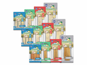 HIMALAYAN PET SUPPLY<br>The Original Cheese Chew<br>Hard Density Dog Treats<br>⭐️ 3 FOR $29-59 ⭐️