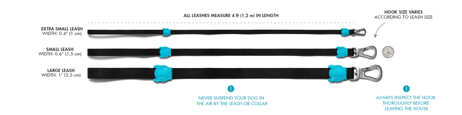 10% OFF ⏰ ZEE.DOG<br>Fuji Dog Leash