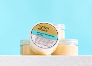 10% OFF ⏰ FUZZYARD<br>Shea Butter + Avocado Oil<br>Dog Paw Balm