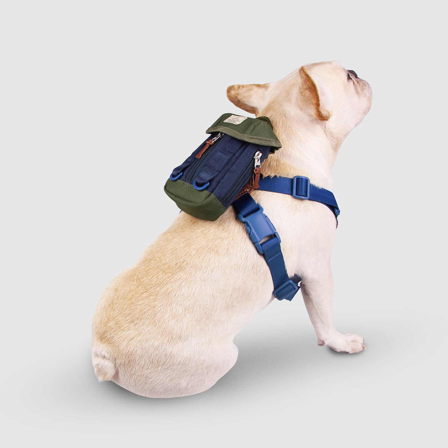 SPUTNIK<br>Clean Bag<br>Multi-Function Poop Bag Dispenser