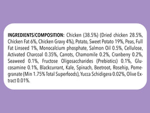 POOCH & MUTT<br>GRAIN FREE Adult Complete Superfood Chicken Dry Dog Food