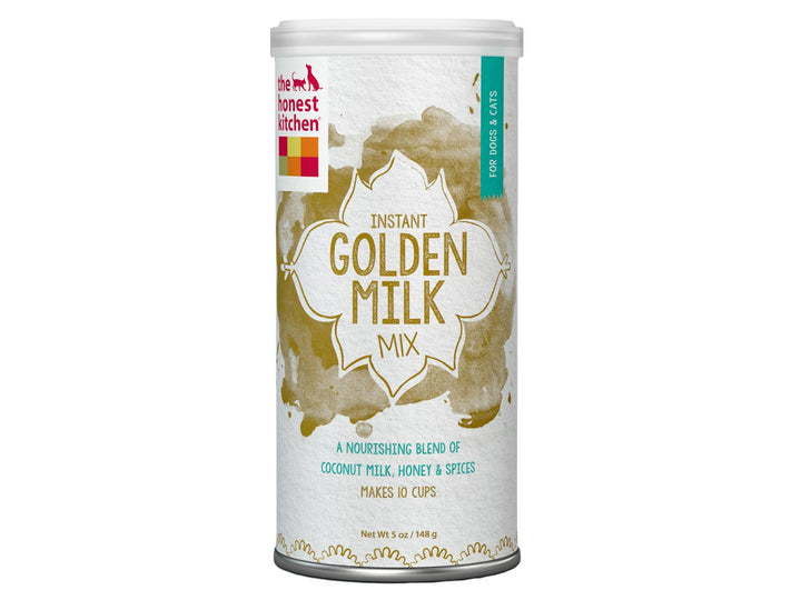 15% OFF ⏰ THE HONEST KITCHEN<br>Instant Golden Milk Mix<br>Dog/Cat Supplement
