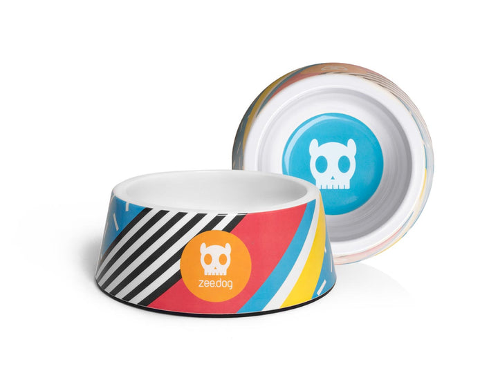 10% OFF ⏰ ZEE.DOG<br>Brooklyn Dog Bowl