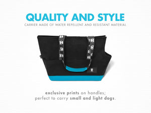 10% OFF ⏰ ZEE.DOG<br>Monoby Dog Carrier Bag