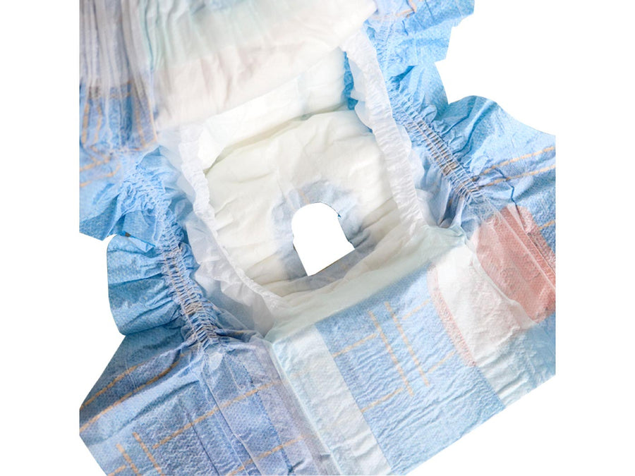 HONEY CARE<br>Denim Jeans Pet Diapers
