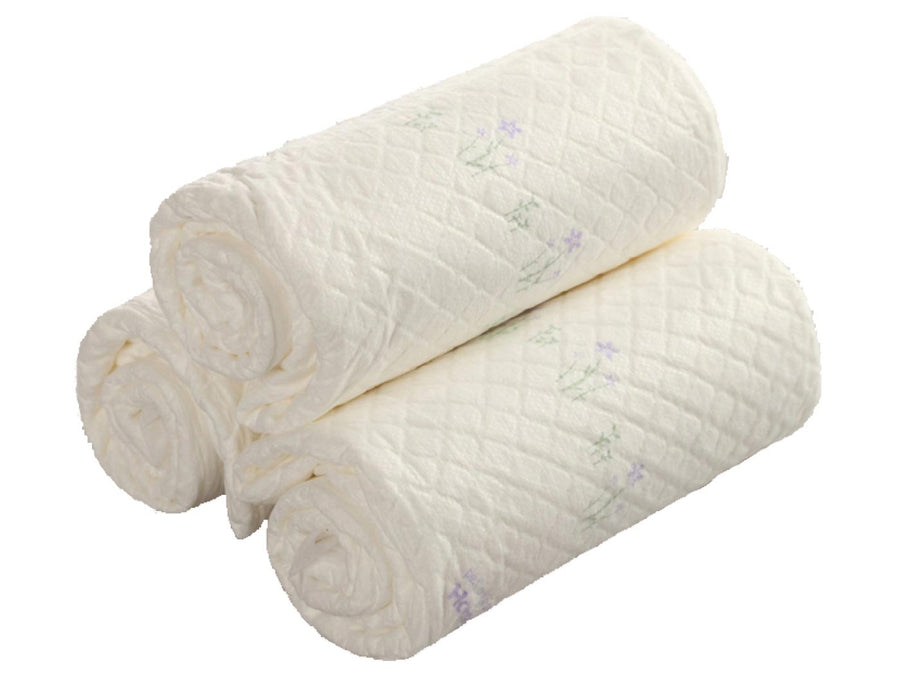 HONEY CARE<br>Lavender/Green Tea/Floral/Charcoal<br>Pee Potty Pad Pet Sheets<br>⭐️4 FOR $77.90 ⭐️
