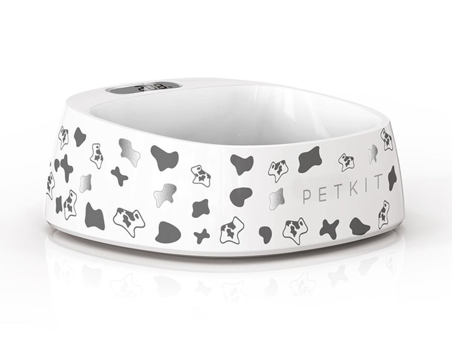 PETKIT<br>Fresh Rainbow<br>Antibacterial Smart Pet Bowl