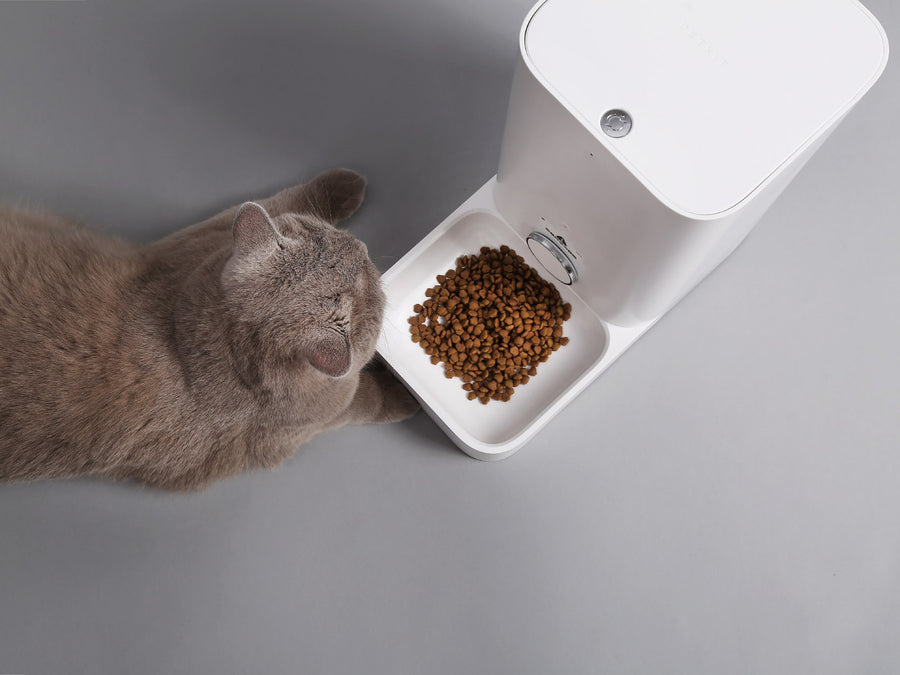PETKIT<br>Fresh Element Mini<br>Smart Pet Auto Feeder