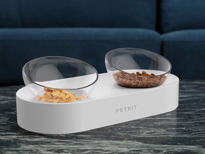 PETKIT<br>Fresh Nano Single<br>15° Adjustable Pet Bowl
