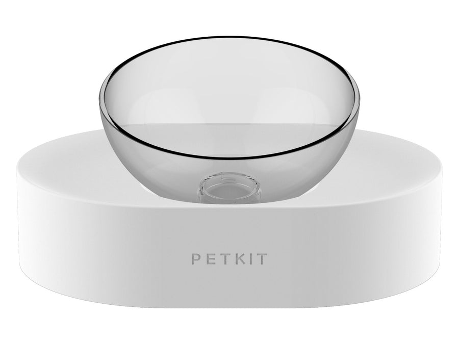 PETKIT<br>Fresh Nano Double<br>15° Adjustable Pet Bowl