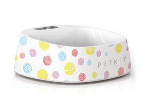 PETKIT<br>Fresh Moo Moo<br>Antibacterial Smart Pet Bowl