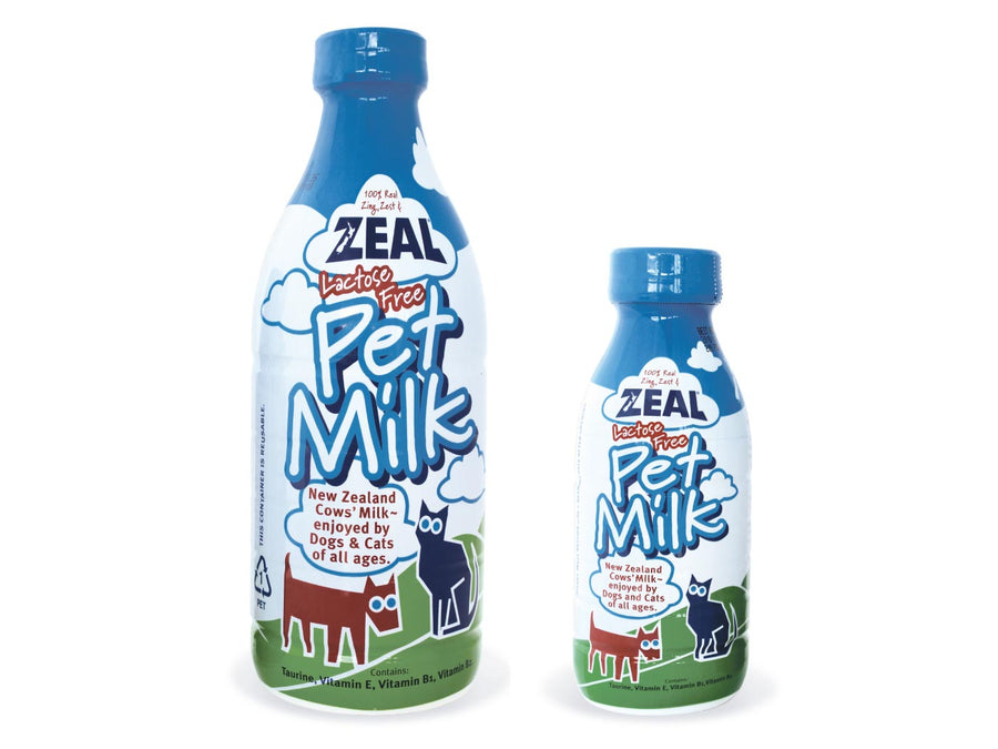 ⭐️ BUY 2 FREE 1 ⭐️<br>ZEAL<br>New Zealand Lactose Free Pet Milk