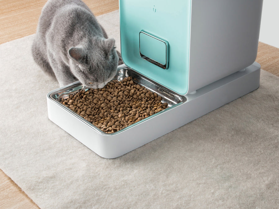PETKIT<br>Fresh Element White<br>Smart Pet Auto Feeder