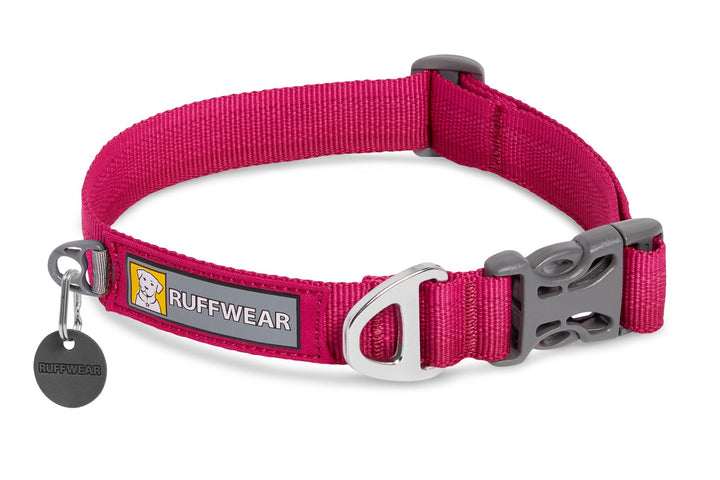 RUFFWEAR<br>Front Range™<br>Ombré Dog Collar<br>8 Colours