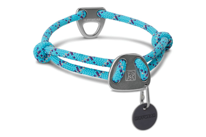 RUFFWEAR<br>Knot-a-Collar™<br>Reflective Adjustable Rope Dog Collar<br>4 Colours