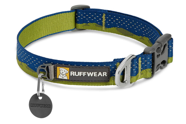 RUFFWEAR<br>Crag™<br>Reflective Dog Collar<br>6 Colours