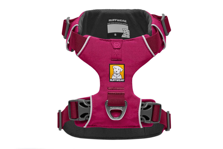 RUFFWEAR<br>Front Range® Everyday<br>No-Pull Dog Harness<br>8 Colours