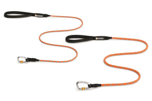 RUFFWEAR<br>Knot-a-Leash™<br>Reflective Rope Dog Leash<br>4 Colours