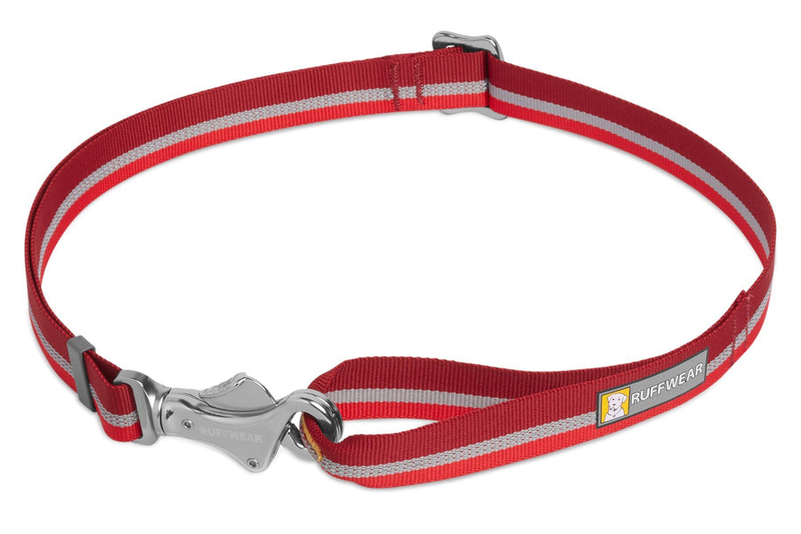 RUFFWEAR<br>Patroller™<br>Reflective Adjustable Belt Dog Leash<br>1 Colour