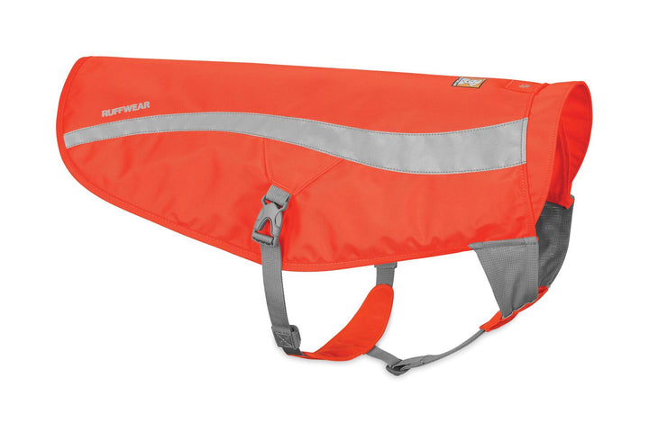 RUFFWEAR<br>Track Jacket™<br>Reflective Dog Safety Vest<br>1 Colour