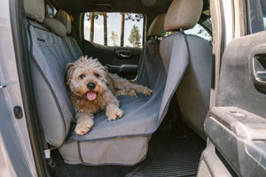 RUFFWEAR<br>Dirtbag™<br>Car Seat Cover<br>1 Colour
