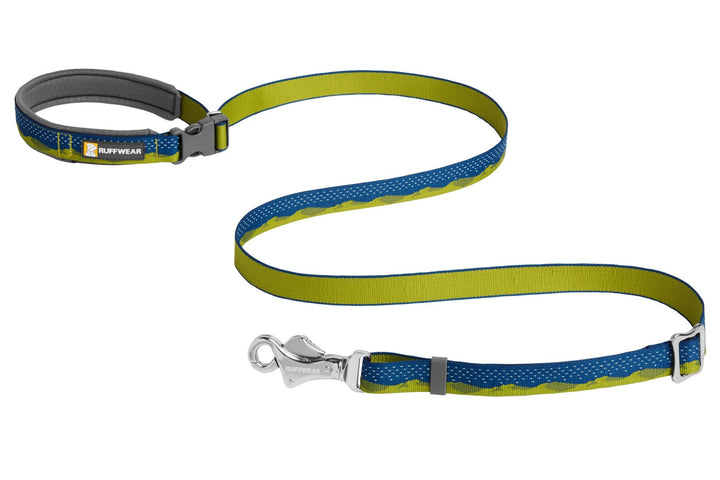 RUFFWEAR<br>Crag™<br>Reflective Multi-Function Dog Leash<br>6 Colours