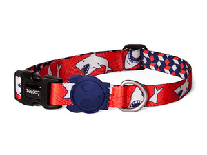 10% OFF ⏰ ZEE.DOG<br>Chewy Dog Collar