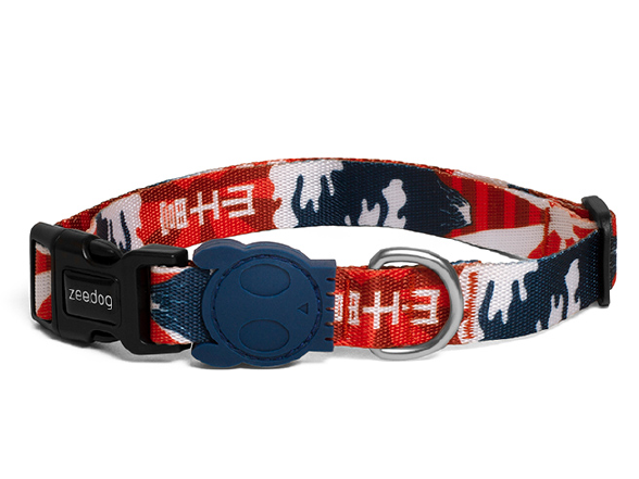 10% OFF ⏰ ZEE.DOG<br>Fuji Dog Collar