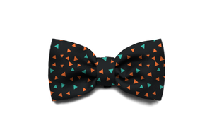 10% OFF ⏰ ZEE.DOG<br>Triangles Bow Tie