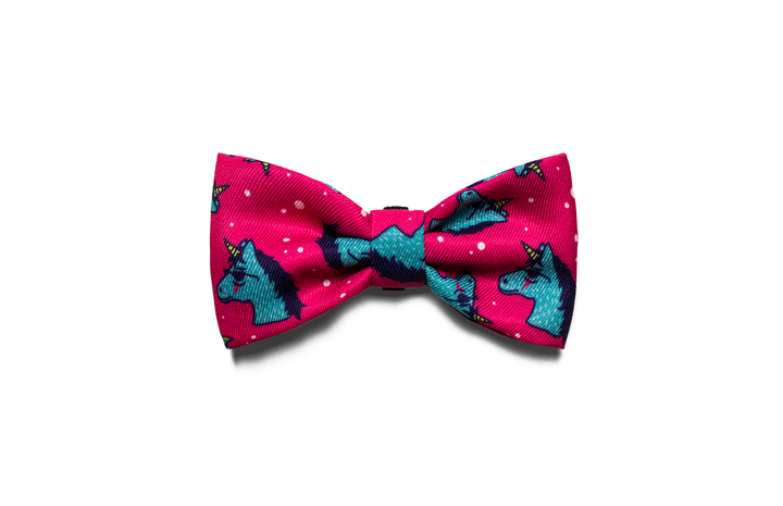 10% OFF ⏰ ZEE.DOG<br>Uni Bow Tie